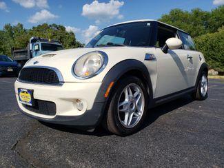 2008 Mini Hardtop S | Champaign, Illinois | The Auto Mall of Champaign in Champaign Illinois