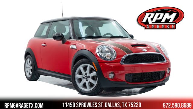 2008 Mini Hardtop S in Dallas, TX 75229