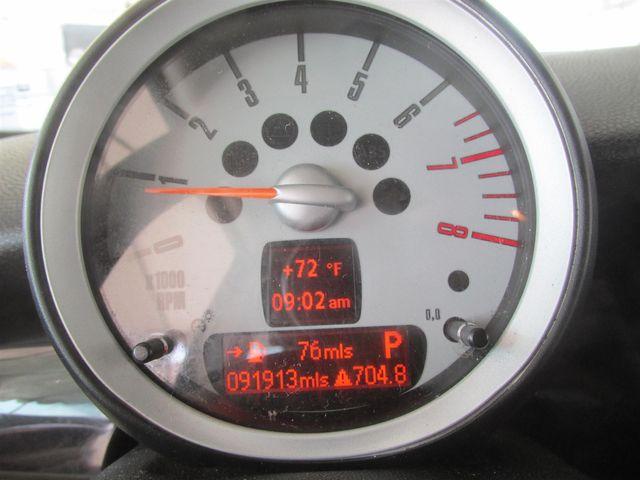 2008 Mini Hardtop S Gardena, California 5