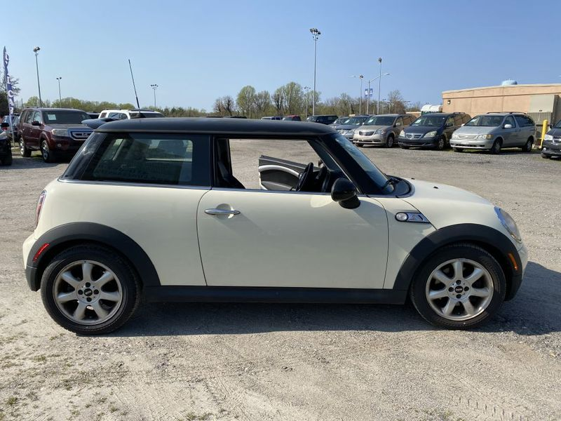 2008 Mini Hardtop S  city MD  South County Public Auto Auction  in Harwood, MD