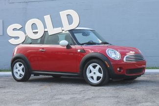 2008 Mini Hardtop Hollywood, Florida