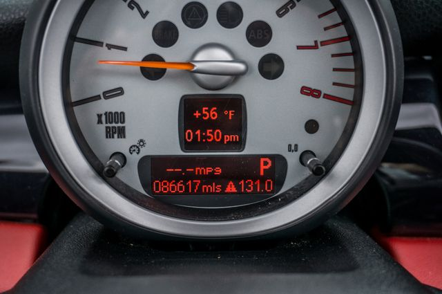2008 Mini Hardtop S Reseda, CA 17