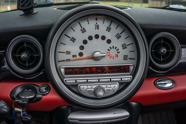 2008 Mini Hardtop S Reseda, CA 22