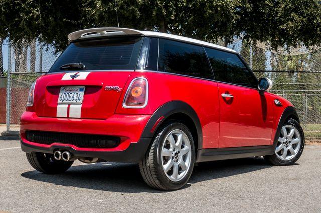 2008 Mini Hardtop S Reseda, CA 10