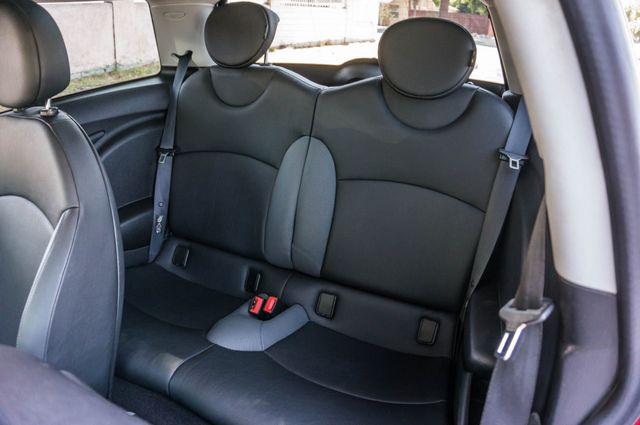 2008 Mini Hardtop S Reseda, CA 28