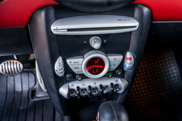 2008 Mini Hardtop S Reseda, CA 24
