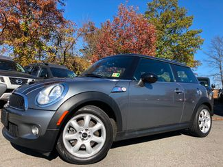2008 Mini Hardtop S *LOW MILES* *6-SPEED* in Sterling, VA 20166