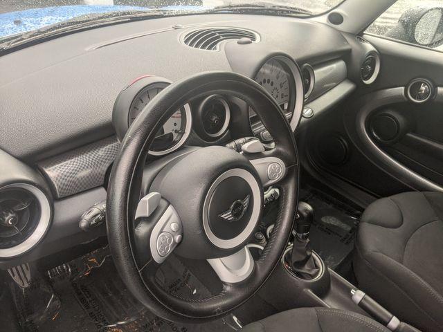 2008 Mini Hardtop S in Tacoma, WA 98409
