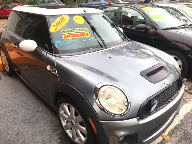 2008 Mini-Service Special! Cooper-$2500!! MINT CONDITION! S-CARMARTSOUTH.COM!! Knoxville, Tennessee