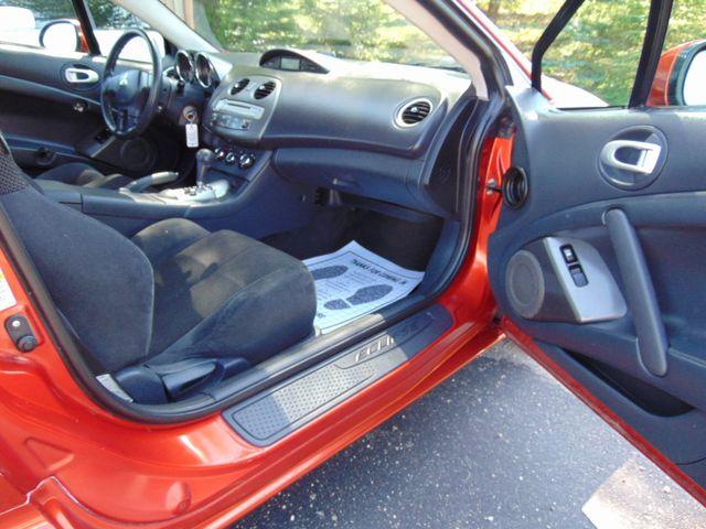 2008 Mitsubishi Eclipse GS Alexandria, Minnesota 18