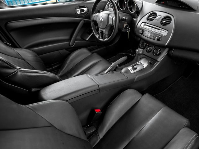 2008 Mitsubishi Eclipse GT Burbank, CA 15