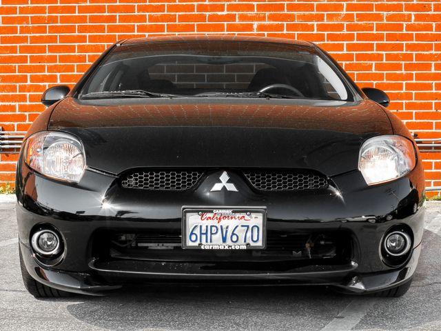 2008 Mitsubishi Eclipse GT Burbank, CA 2