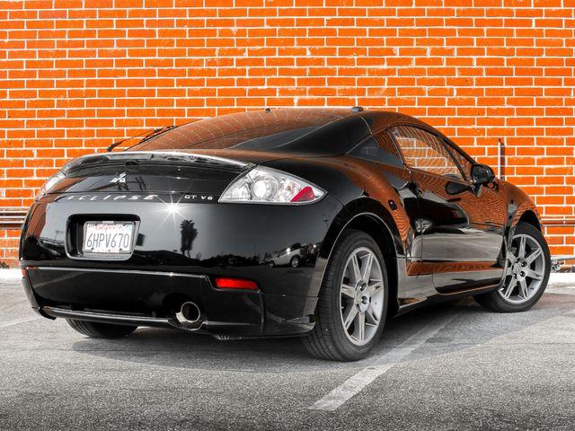 2008 Mitsubishi Eclipse GT Burbank, CA 6