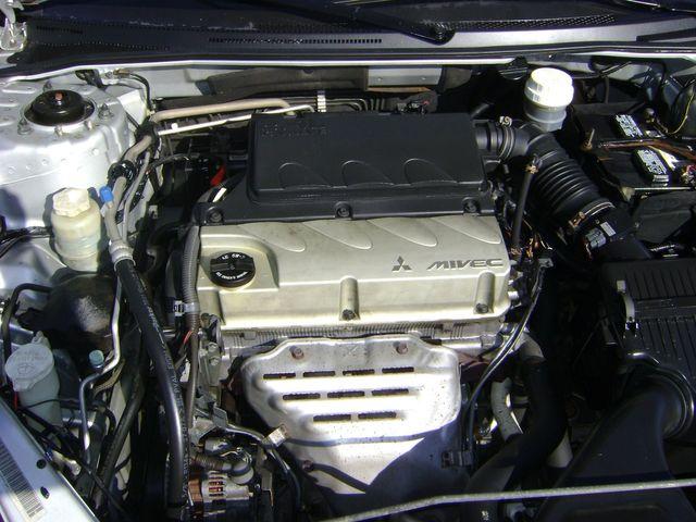 2008 Mitsubishi Eclipse GS in Fort Pierce, FL 34982
