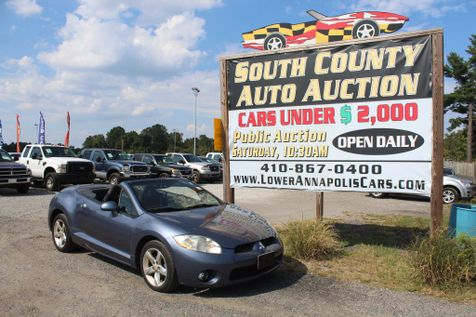 2008 Mitsubishi Eclipse GS in Harwood, MD
