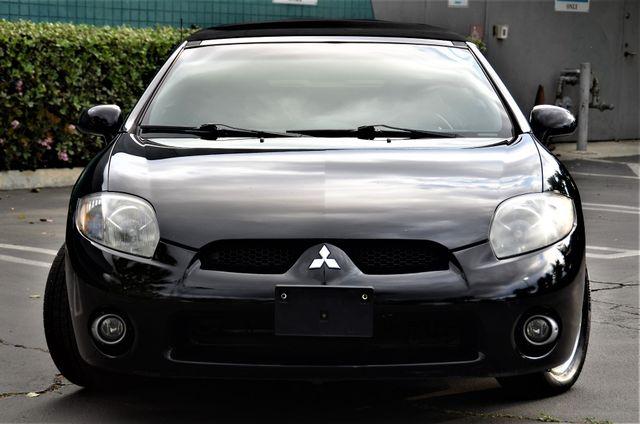 2008 Mitsubishi Eclipse GT in Reseda, CA, CA 91335