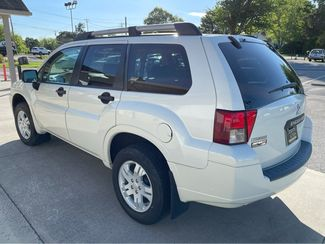 2008 Mitsubishi Endeavor LS V6  Imports and More Inc  in Lenoir City, TN