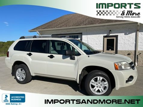 2008 Mitsubishi Endeavor LS V6  in Lenoir City, TN