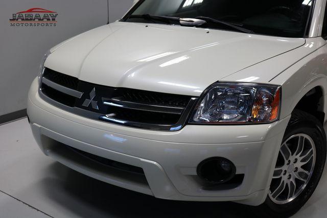 2008 Mitsubishi Endeavor SE Merrillville, Indiana 29
