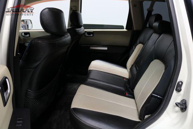 2008 Mitsubishi Endeavor SE Merrillville, Indiana 12