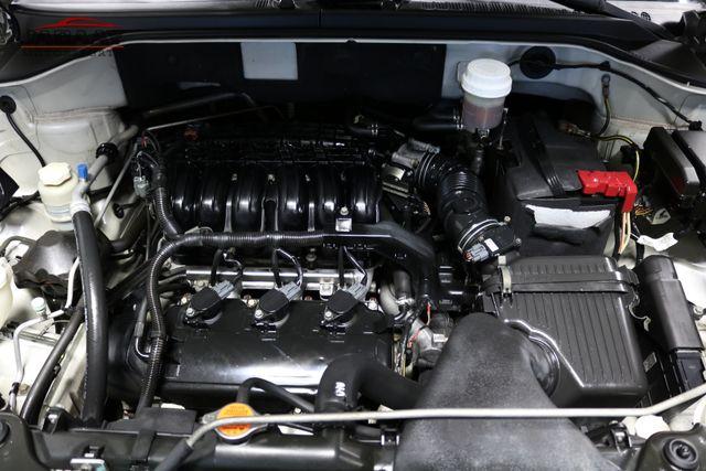2008 Mitsubishi Endeavor SE Merrillville, Indiana 8