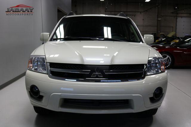 2008 Mitsubishi Endeavor SE Merrillville, Indiana 7
