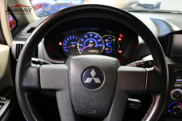 2008 Mitsubishi Endeavor SE Merrillville, Indiana 17