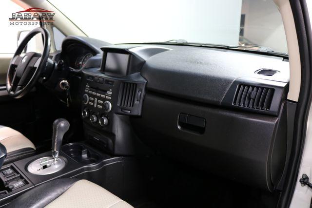 2008 Mitsubishi Endeavor SE Merrillville, Indiana 16