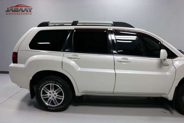 2008 Mitsubishi Endeavor SE Merrillville, Indiana 37