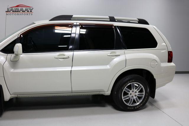 2008 Mitsubishi Endeavor SE Merrillville, Indiana 32