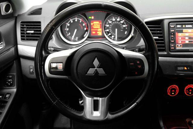2008 Mitsubishi Lancer Evolution GSR in Addison TX, 75001