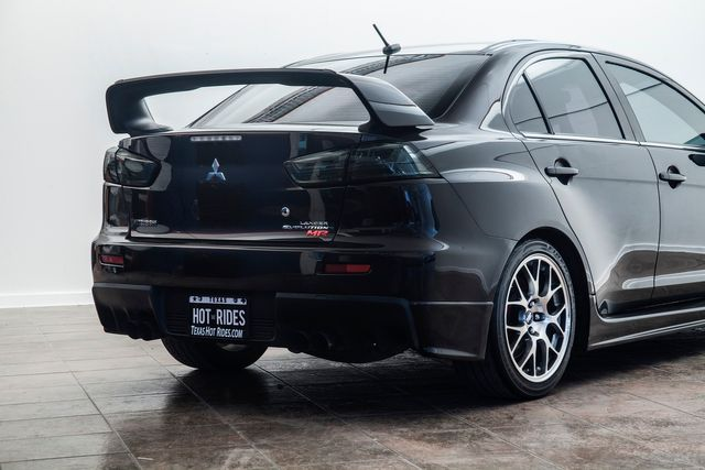 2008 Mitsubishi Lancer Evolution MR With Upgrades in Addison, TX 75001