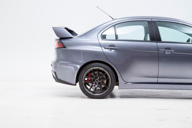 ... 2008 Mitsubishi Lancer Evolution GSR In TX, 75006 ...