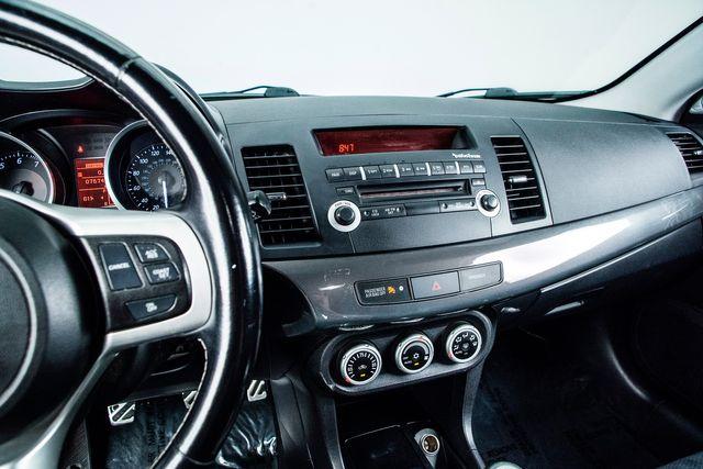 2008 Mitsubishi Lancer Evolution GSR in Carrollton, TX 75006