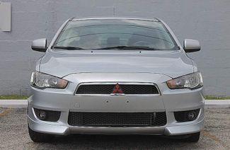 2008 Mitsubishi Lancer GTS Hollywood, Florida 41
