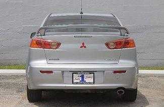 2008 Mitsubishi Lancer GTS Hollywood, Florida 44
