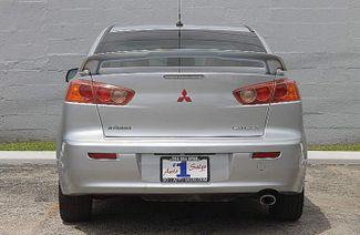 2008 Mitsubishi Lancer GTS Hollywood, Florida 6