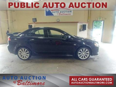 2008 Mitsubishi Lancer GTS | JOPPA, MD | Auto Auction of Baltimore  in JOPPA, MD