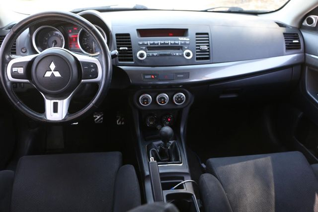 2008 Mitsubishi Lancer Evolution GSR Santa Clarita, CA 6