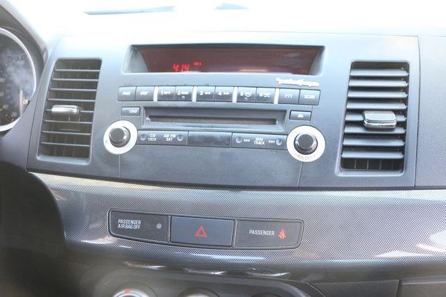 2008 Mitsubishi Lancer Evolution GSR Santa Clarita, CA 18
