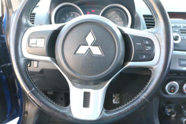 2008 Mitsubishi Lancer Evolution GSR Santa Clarita, CA 25