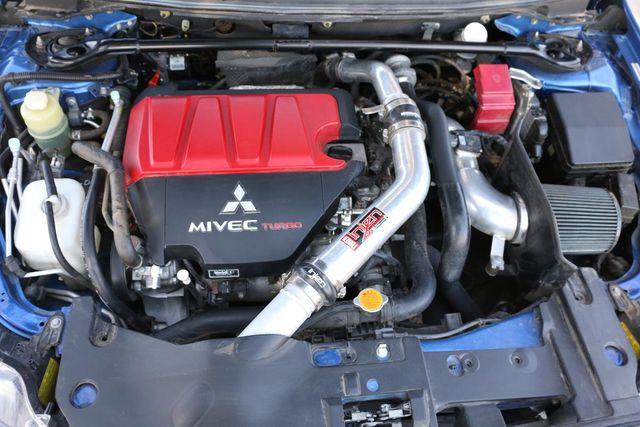 2008 Mitsubishi Lancer Evolution GSR Santa Clarita, CA 26