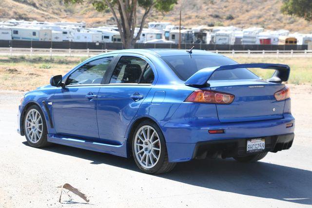 2008 Mitsubishi Lancer Evolution GSR Santa Clarita, CA 4