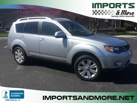 2008 Mitsubishi Outlander XLS V6 FWD in Lenoir City, TN