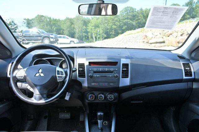 2008 Mitsubishi Outlander ES 4WD Naugatuck, Connecticut 14