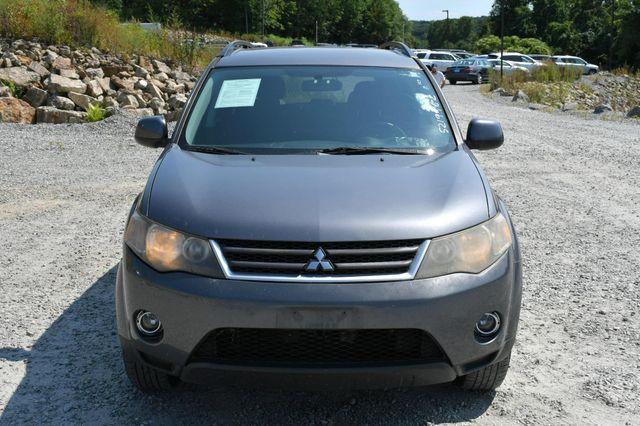 2008 Mitsubishi Outlander ES 4WD Naugatuck, Connecticut 9