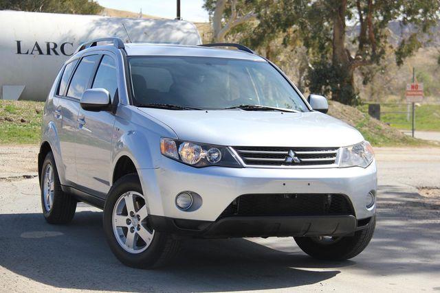 2008 Mitsubishi Outlander LS Santa Clarita, CA 3