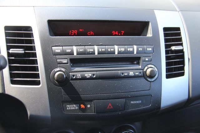 2008 Mitsubishi Outlander LS Santa Clarita, CA 18