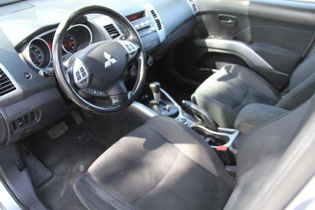 2008 Mitsubishi Outlander LS Santa Clarita, CA 8
