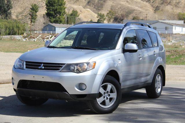 2008 Mitsubishi Outlander LS Santa Clarita, CA 4